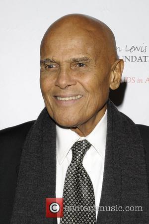 Marlon Brando Inspired Harry Belafonte To Document Charity Efforts