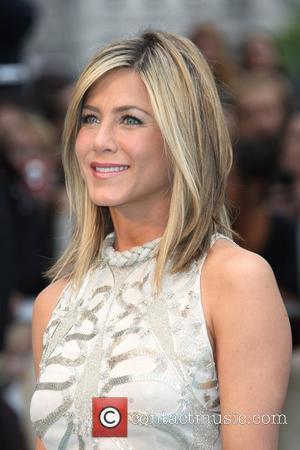 Jennifer Aniston 'Horrible Bosses' UK premiere held at BFI Southbank London, England - 20.07.11 From Lia Toby/WENN