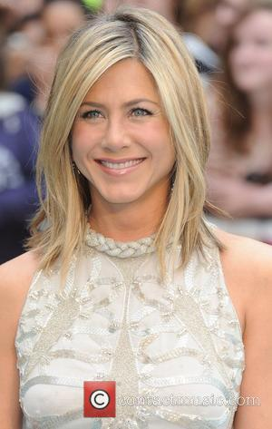 Jennifer Aniston 'Horrible Bosses' UK premiere held at BFI Southbank - Arrivals London, England - 20.07.11