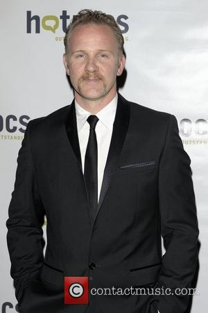 Morgan Spurlock To Shave Off Moustache For A Cause