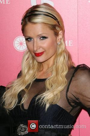 Waits' Courthouse Attacker Was Arrested Outside Paris Hilton's Home Last Year