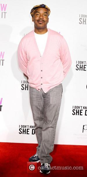 David Hyde Pierce New York premiere of 'I Don't Know How She Does It' held at AMC Loews Lincoln Square...
