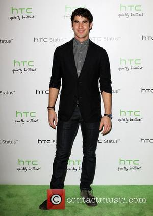 Darren Criss The HTC Status Social launch event held at Paramount Studios - Arrivals Los Angeles, California - 19.07.11