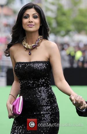 Shilpa Shetty's Gangster Film To Focus on Mumbai's Underworld