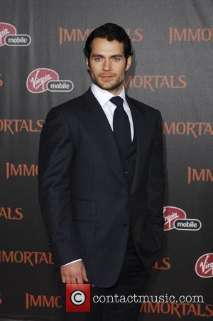 Wait, Has Henry Cavill Signed On For Fifty Shades Of Grey?