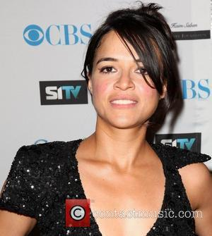Michelle Rodriguez Keen To Get Sexy