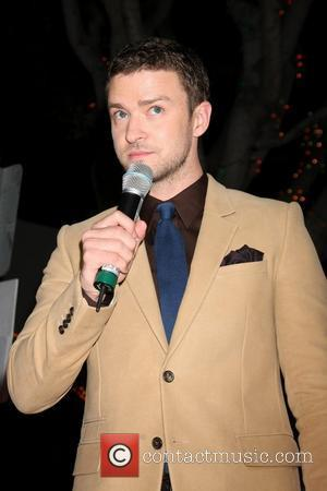 Justin Timberlake Busy Brainstorming For Myspace
