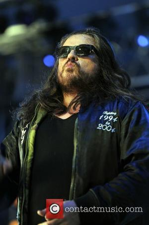 Ian Astbury, The Cult and Isle Of Wight Festival