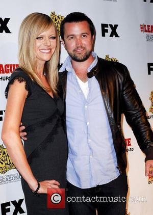 Actress Olson Pregnant With Second Child