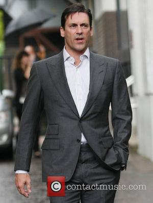 Jon Hamm Blames Battling Billionaires For Mad Men Delay