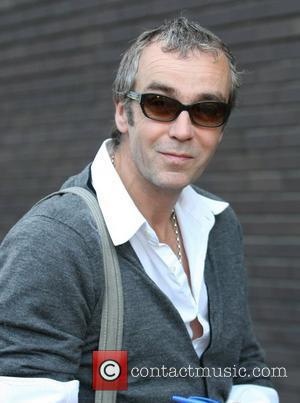 John Hannah Feels For Cancer-stricken Whitfield