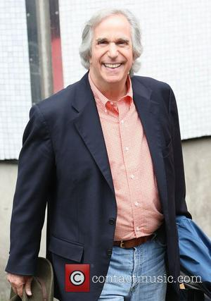 Fly Fishing Improves Henry Winkler's Acting