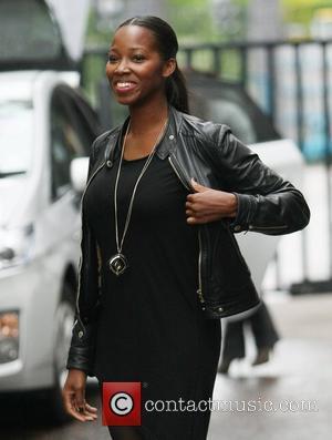 Jamelia 'Heartbroken' Over U.k. Riots