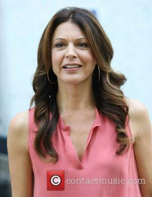 Jane Leeves Baffled By 'Bizarre' Botoxed Stars