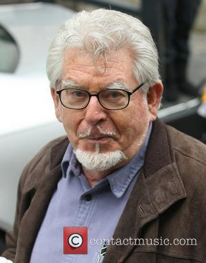 Rolf Harris Talks Depression, Breaks Down In Tears