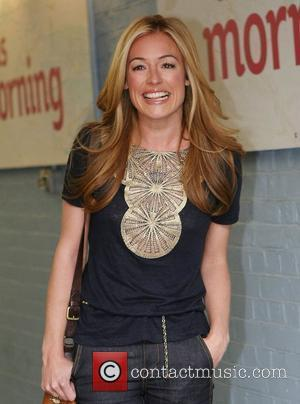 Cat Deeley's New Show Faces The Axe
