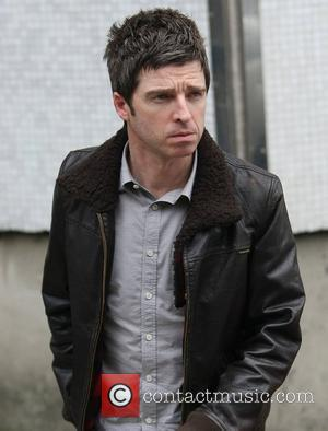 Noel Gallagher Photo Exhibit Set For London