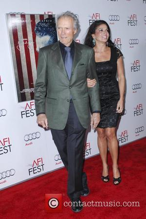 Clint Eastwood, Dina Eastwood  AFI Fest 2011 Opening Night Gala World Premiere Of J. Edgar Held At Grauman's Chinese...