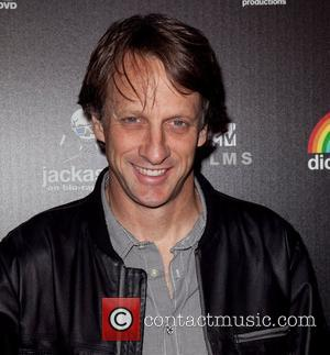 Tony Hawk Dating Best Friend's Wife?