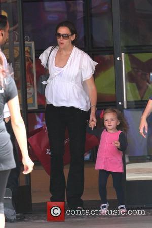Jennifer Garner And Ben Affleck Expecting Third Child