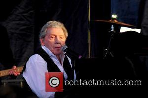 Jerry Lee Lewis In Fine Fettle After Marrying For Seventh Time