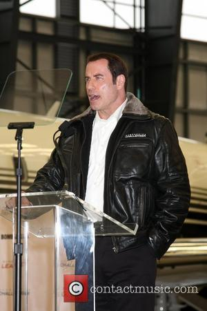 Cops Ask Public For Help In Finding John Travolta's Missing Motor