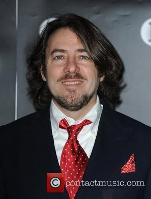 Jonathan Ross  at a screening of classic thriller 'Bob le Flambeur' at the BFI in London. Each month the...
