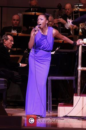 Heather Headley Pulled Out Of The Bodyguard Shows To Save Voice