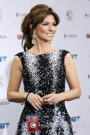 Shania Twain Stalker Arrested In Toronto