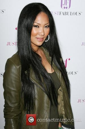 Kimora Lee Jessica Paster Celebrates The Launch of 'JustFabulous' held at Eveleigh West Hollywood, California - 05.04.11