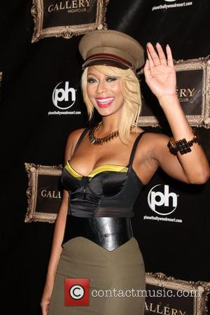 Keri Hilson Sparks Outrage With Amy Winehouse 'Resurrection' Joke