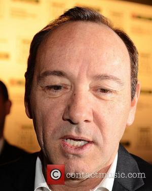 Kevin Spacey, The Cult and Dublin International Film Festival