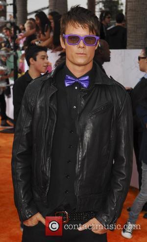 Josh Duhamel Nickelodeon's 2011 Kids Choice Awards held at USC's Galen Center  Los Angeles, California - 02.04.11