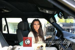Kim Kardashian 'Speechless' At Casey Anthony Verdict