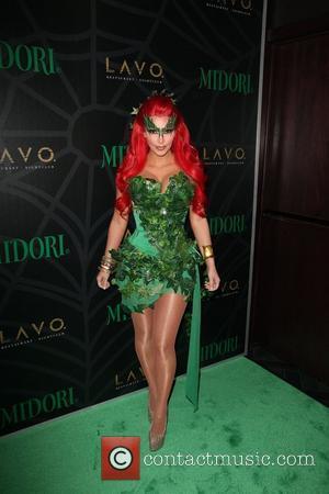 Halloween Divorce For Kim Kardashian
