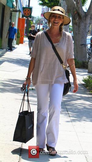 Kristin Cavallari out shopping on Robertson Boulevard Los Angeles, California, USA - 21.05.11