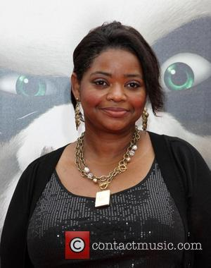 Octavia Spencer Was Inspiration For The Help Character