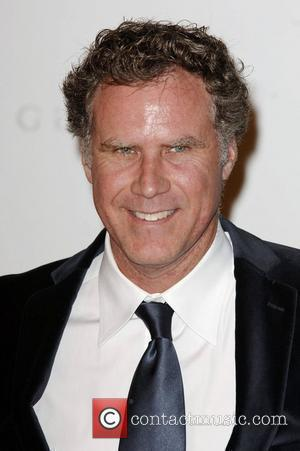 Will Ferrell  LACMA's Art And Film Gala Honoring Clint Eastwood And John Baldessari at LACMA Los Angeles, California -...