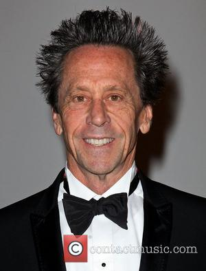Brian Grazer LACMA's Art And Film Gala Honoring Clint Eastwood And John Baldessari at LACMA Los Angeles, California - 27.11.05