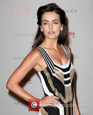 Camilla Belle LACMA's Art And Film Gala Honoring Clint Eastwood And John Baldessari at LACMA Los Angeles, California - 27.11.05