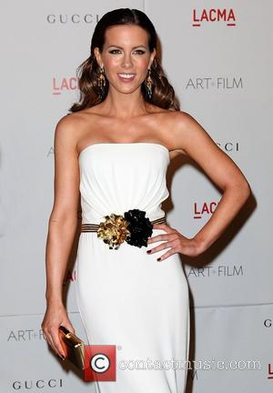 Kate Beckinsale LACMA's Art And Film Gala Honoring Clint Eastwood And John Baldessari at LACMA Los Angeles, California - 27.11.05
