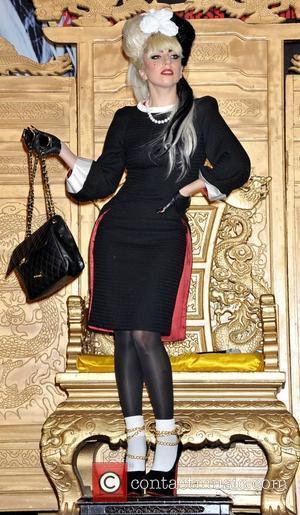 Lady Gaga Denies Taking Advantage Of Gay Fanbase