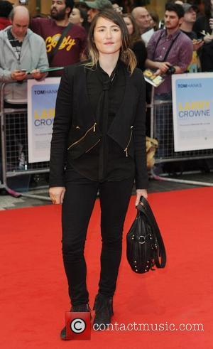 KT Tunstall 'Larry Crowne' world-premiere held at the Vue Westfield - Arrivals London, England - 06.06.11