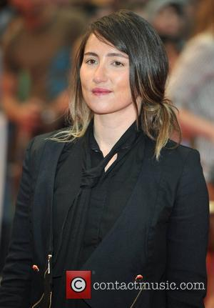 KT Tunstall Larry Crowne UK film premiere held at the Vue Westfield - Arrivals. London, England - 06.06.11