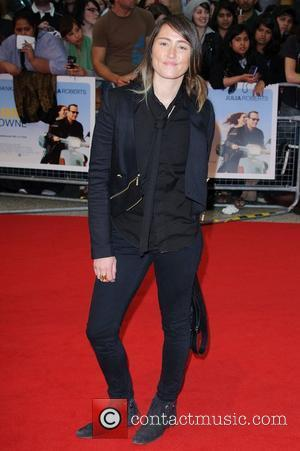 KT Tunstall Larry Crowne world-premiere held at the Vue Westfield - Arrivals. London, England- 06.06.11