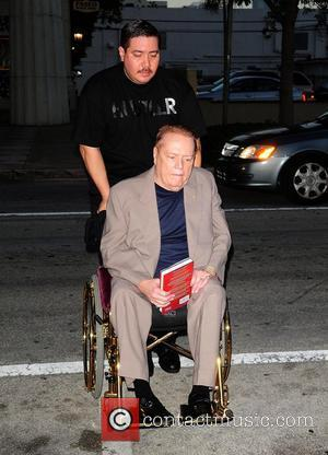 Larry Flynt Offers $10,000 Reward To Catch Hit-and-run Killer