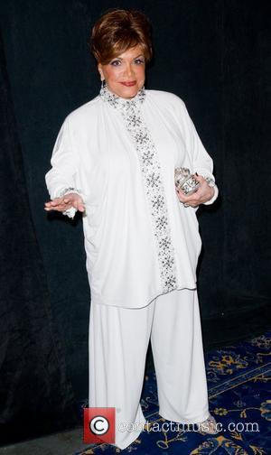 Connie Francis Sues Over Fan's Will