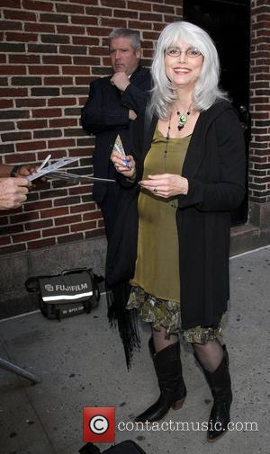 Emmylou Harris Launches Doggie Festival Woofstock