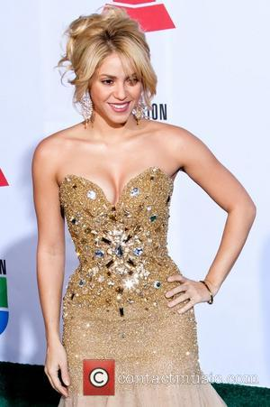 Cyrus And Shakira Teaming Up For Charity