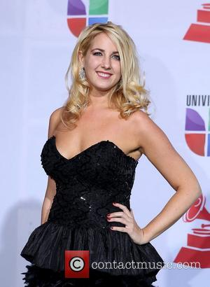 HRH Princess Theodora of Greece and Denmark  2011 Latin Grammy's at Mandalay Bay Resort and Casino Las Vegas -...